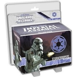 Star Wars: Imperial Assault - Stormtroopers Vill...