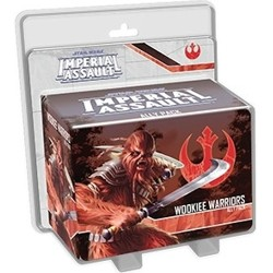 Star Wars: Imperial Assault - Wookiee Warriors A...