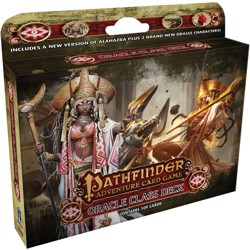 Pathfinder Adventure Card Game - Oracle Class De...