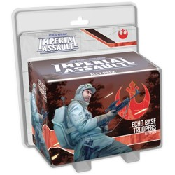 Star Wars: Imperial Assault - Echo Base Troopers...
