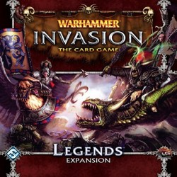 Warhammer Invasion LCG: Legends