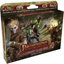 Pathfinder Adventure Card Game - Alchemist Class...