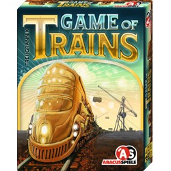 Game of Trains