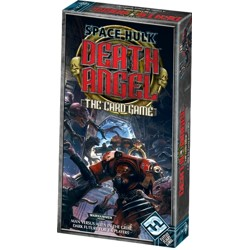 Death Angel: The Space Hulk Card Game