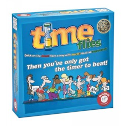 Time Flies (Activity English) - nové