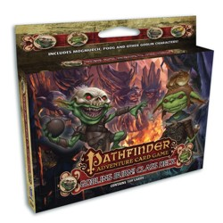 Pathfinder Adventure Card Game - Goblins Burn! C...