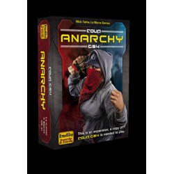 Coup - Rebellion G54: Anarchy Expansion