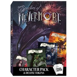 Specters of Nevermore (Expansion)