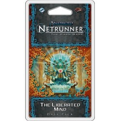 Android Netrunner LCG: The Liberated Mind Data P...
