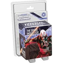 Star Wars: Imperial Assault - Grand Inquisitor V...