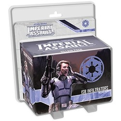 Star Wars: Imperial Assault - Imperial Assault: ...
