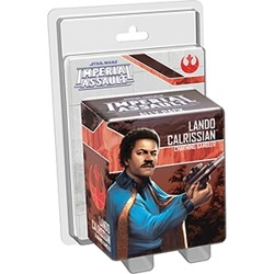 Star Wars: Imperial Assault - Imperial Assault: Lando Calrissian Ally Pack