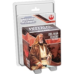 Star Wars: Imperial Assault - Obi-Wan Kenobi All...