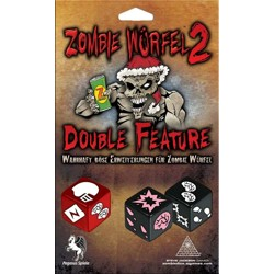 Zombie Würfel 2 - Double Feature (Zombie Dice - ...