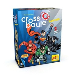 CrossBoule Heroes - Batman vs. Superman