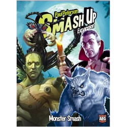 Smash Up! - Monster Smash