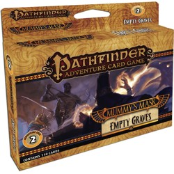 Pathfinder Adventure Card Game - Mummy's Mask Em...
