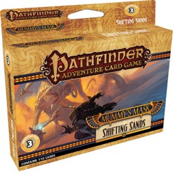 Pathfinder Adventure Card Game - Mummy's Mask Sh...