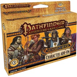 Pathfinder Adventure Card Game - Mummy's Mask Ch...