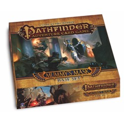 Pathfinder Adventure Card Game - Mummy's Mask Ba...