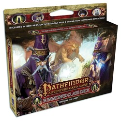 Pathfinder Adventure Card Game - Summoner Class ...