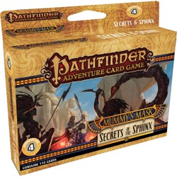 Pathfinder Adventure Card Game - Mummy's Mask Se...