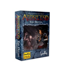 Aeon's End: Depths Expansion