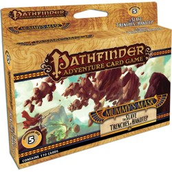 Pathfinder Adventure Card Game - Mummy's Mask Th...
