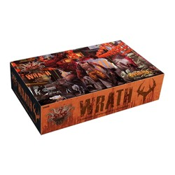 The Others: 7 Sins - Wrath Box