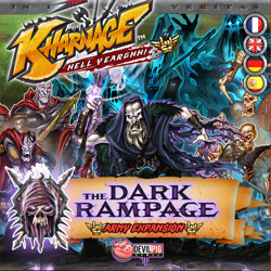 Kharnage: Dark Rampage – Army Expansion