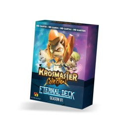 Krosmaster: Arena 2.0 - Eternal Card Pack