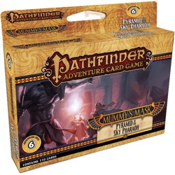 Pathfinder Adventure Card Game - Mummy's Mask Py...