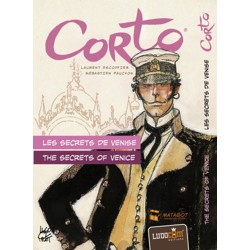 Corto: Venise Expansion