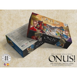 Onus! Rome VS Carthage 2nd Edition