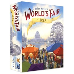The World's Fair 1893