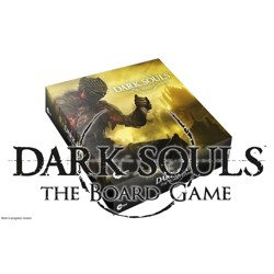 Dark souls - core game