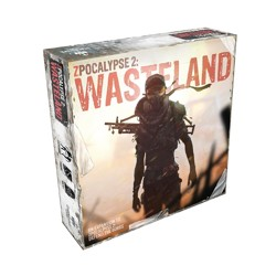 Zpocalypse 2: Wasteland (expansion)