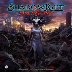 Shadowrift: Archfiends Expansion