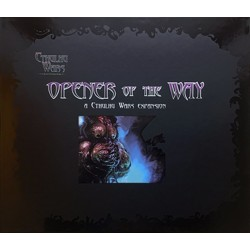 Cthulhu Wars - Opener Of The Way Faction
