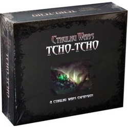 Cthulhu Wars - Tcho-Tcho Faction
