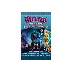 Valeria: Card Kingdoms - Expansion Pack 2 Undead...