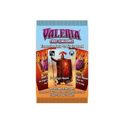 Valeria: Card Kingdoms - Expansion Pack 1 King's...