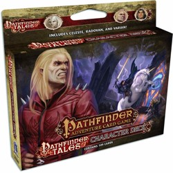 Pathfinder Adventure Card Game - Tales Character...