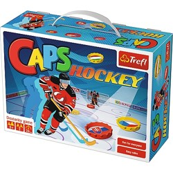 Caps Hockey
