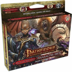 Pathfinder Adventure Card Game - Hell's Vengeanc...
