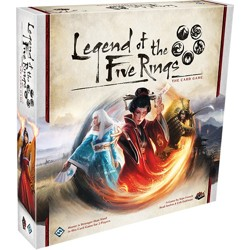 Legend of the Five Rings: The Card Game Core