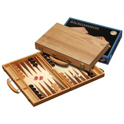 Backgammon - Kreta, medium