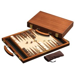 Backgammon - Lipsi, medium
