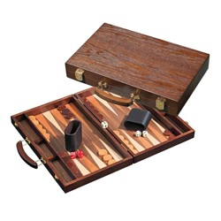 Backgammon - Syros, medium