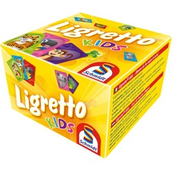 Ligretto - Kids